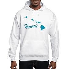 State Hawaii Hoodie