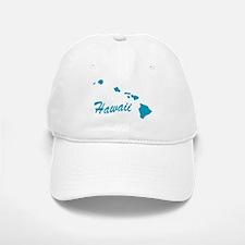 State Hawaii Baseball Baseball Cap