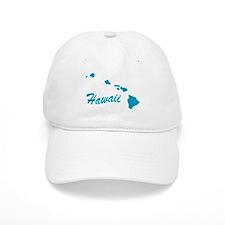 State Hawaii Baseball Cap