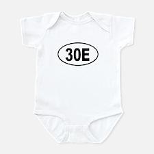 30E Infant Bodysuit