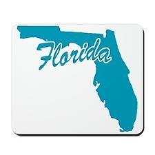 State Florida Mousepad
