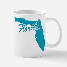 State Florida Mug
