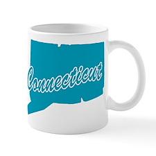 State Connecticut Mug