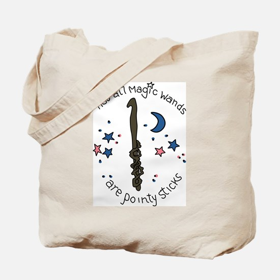 Cool Yarn Tote Bag