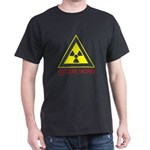 NUCLEAR HAZARD Dark T-Shirt