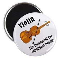 Intelligent Violin Magnet