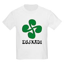 Euskadi Kids T-Shirt