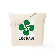 Euskadi Tote Bag