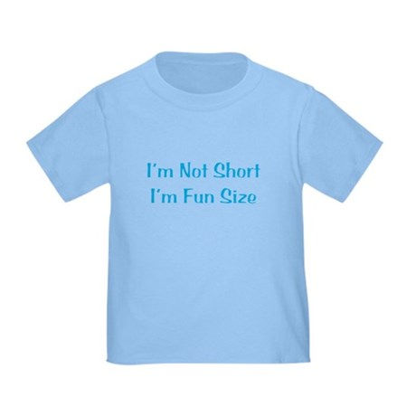 Fun Size Toddler T-Shirt