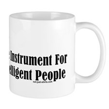 Intelligent Violin Mug