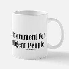 Intelligent Violin Mug