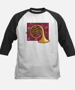 French Horn2 Tee