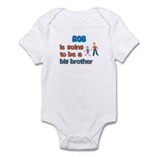 Rob - Big Brother To Be Infant Bodysuit
