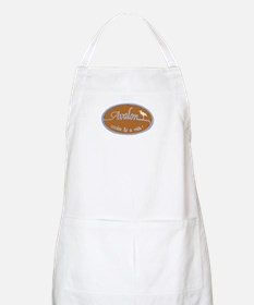 Avalon ... Cooler by a mile! BBQ Apron
