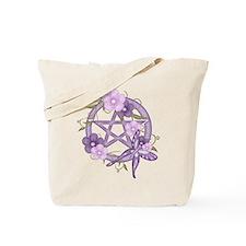 Funny Pagan Tote Bag