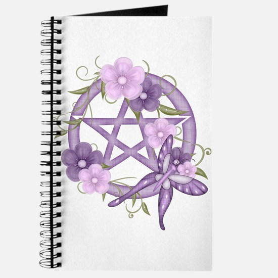 Unique Wicca Journal