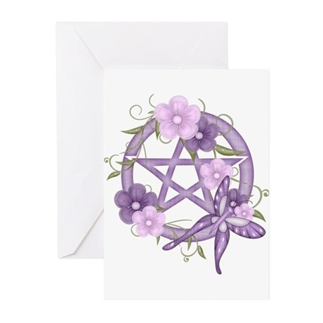 26pent6 Greeting Cards