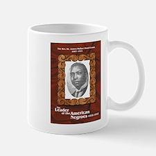 First Civil Rights Leader Mug