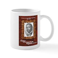 First Civil Rights Leader Small Mug
