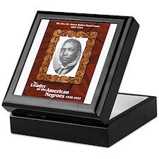 JWH Keepsake Box