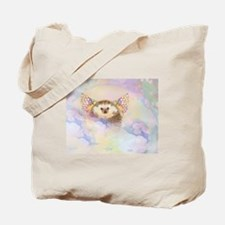 'Fly Away Home' Tote Bag
