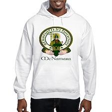 McNamara Clan Motto Hoodie