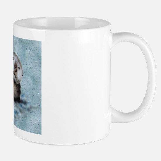 Sea Otter Mug