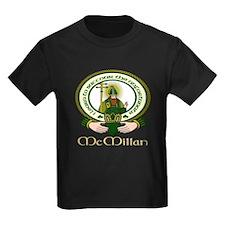 McMillan Clan Motto T