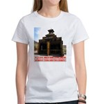 Calico Fire Hall Women's T-Shirt