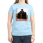 Calico Fire Hall Women's Light T-Shirt