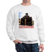 Calico Fire Hall Sweatshirt