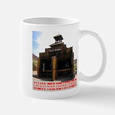 Calico Fire Hall Mug