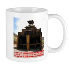 Calico Fire Hall Mug