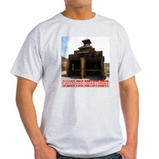 Calico Fire Hall T-Shirt