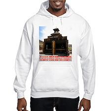 Calico Fire Hall Hoodie