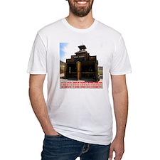 Calico Fire Hall Shirt