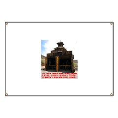 Calico Fire Hall Banner