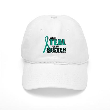 OC: Teal fo Sister Cap