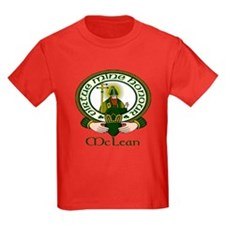 McLean Clan Motto T