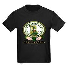 McLaughlin Clan Motto T