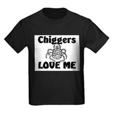Chiggers Love Me T