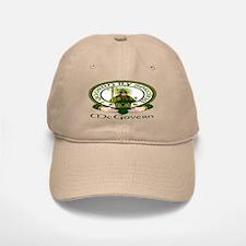 McGovern Clan Motto Baseball Baseball Cap