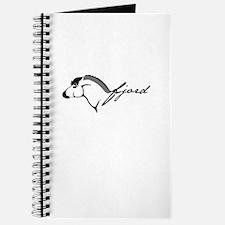 Fjord Horse Journal