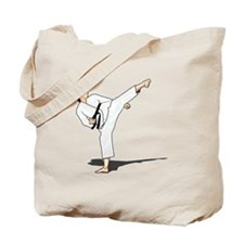 Side Kick Tote Bag