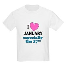 PH 1/27 T-Shirt