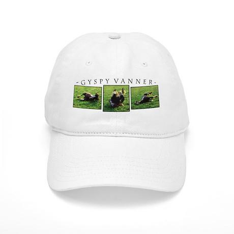 Gypsy Vanner Horse Cap