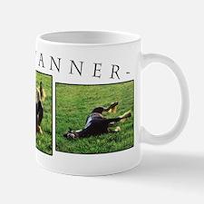 Gypsy Vanner Horse Mug