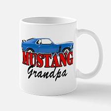 MUSTANG GRANDPA Mug