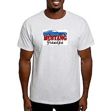 MUSTANG GRANDPA T-Shirt