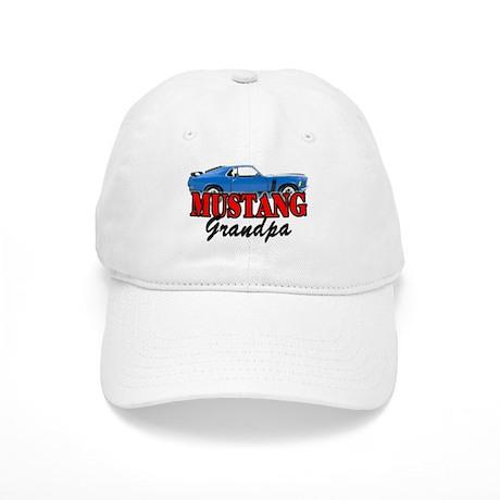 MUSTANG GRANDPA Cap